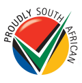 Proudly South African Image